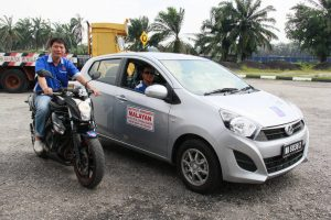 Driving School in Klang Valley 2