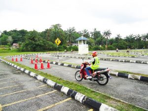 Driving School in Klang Valley 3